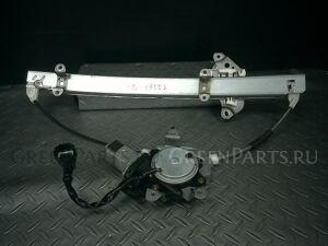 Стеклоподъемный механизм на Nissan Wingroad WFY11 QG15DE