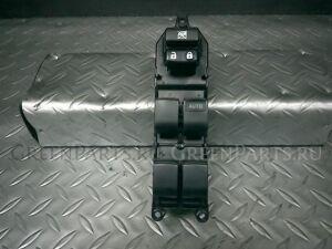 Блок упр-я стеклоподъемниками на Toyota Vitz NSP130 1NR-FE