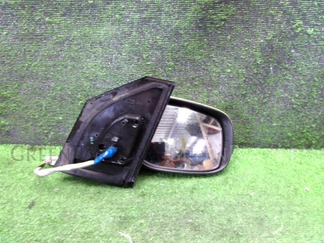 Зеркало двери боковой на Toyota Corolla Axio NZE141 1NZ-FE