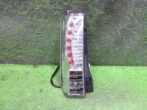 Стоп на Nissan Otti H92W 3G83T