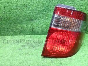 Стоп на Toyota Alphard ANH15W 2AZ-FE 58?5