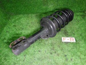 Стойка амортизатора на Toyota Ractis NCP100 1NZ-FE