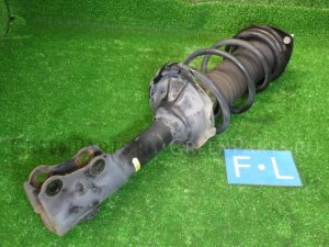 Стойка амортизатора на Toyota Platz SCP11 1SZ-FE