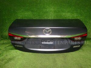 Крышка багажника на Mazda Atenza GJEFP PE-VPR