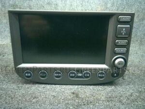 Автомагнитофон на Honda Fit GE8 L15A