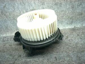 Мотор печки на Toyota Corolla Fielder NZE141G 1NZ-FE