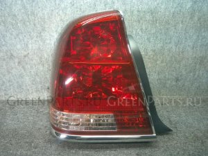 Стоп на Toyota Crown Majesta JZS177 2JZ-FSE 30-297
