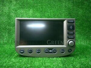 Автомагнитофон на Honda Fit GP1 LDA-MF6