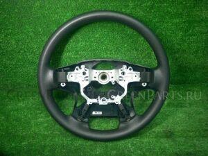 Руль на Toyota Land Cruiser Prado GDJ150W 1GD-FTV