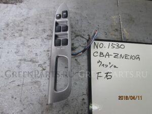 Блок упр-я стеклоподъемниками на Toyota Wish ZNE10G 1ZZ-FE