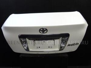 Крышка багажника на Toyota Crown Majesta UZS186 3UZ-FE