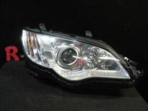 Фара на Subaru Legacy BP5 EJ203HPEAE