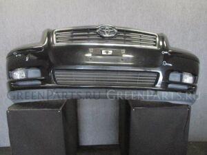 Бампер на Toyota Avensis AZT250W 1AZ-FSE