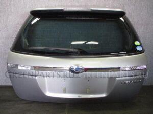 Дверь задняя на Subaru Legacy BP5 EJ20XHBFME
