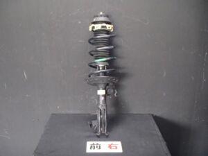 Стойка амортизатора на Honda Insight ZE2 LDA-MF6