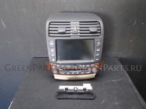 Автомагнитофон на Honda Inspire UC1 J30A