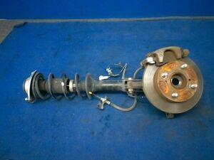 Стойка амортизатора на Suzuki Alto HA35S R06A