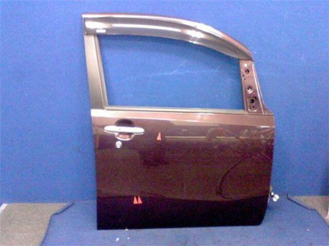 Дверь боковая на Subaru LUCRA L455F KFVE