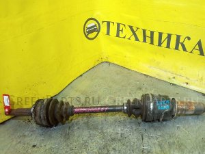 Привод на Toyota Raum EXZ15