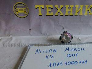 Туманка на Nissan March/Lafesta K12/B30 1001