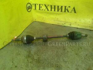 Привод на Toyota Passo KGC30 1KR