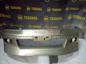 Бампер на Mitsubishi Lancer Cedia CS2A