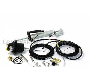 Гидравлическая система рулевого управления