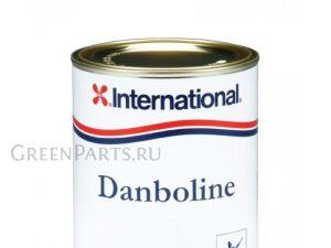 Краска на INTERNATIONAL