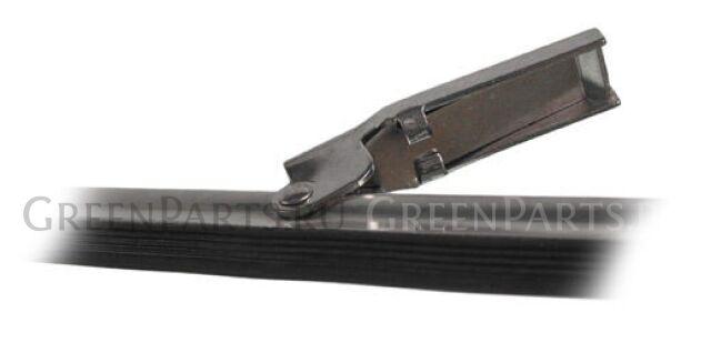 Щётка стеклоочистителя на TMC