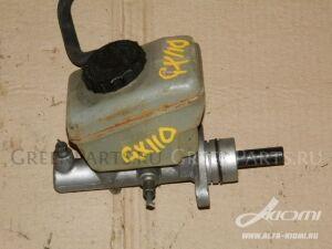 Главный тормозной цилиндр на Toyota Mark II Wagon Blit JZX115, JZX110, GX115, GX110 1JZ-GE, 1JZ-FSE, 1G-FE