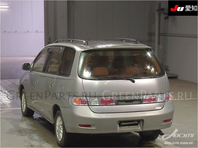 Бампер на Toyota Gaia SXM15, SXM10, CXM10, ACM15, ACM10 3S-FE, 3C-TE, 1AZ-FSE