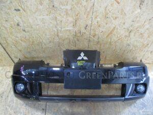 Бампер на Mitsubishi Outlander CU5W 4G69