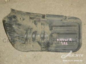 Подкрылок на Mitsubishi Grandis NA4W 4G69