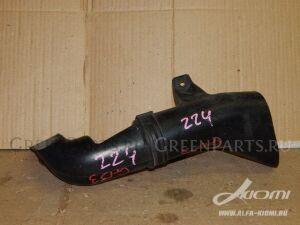 Воздухозаборник на Honda Fit GD4, GD3, GD2, GD1 L15A, L13A