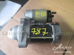 Стартер на Bmw 5-SERIES E61, E60, E39 M54B25