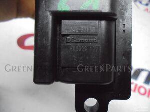 Катушка зажигания на Toyota Passo QNC10 K3-VE