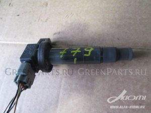 Катушка зажигания на Toyota Yaris SCP10 1SZ-FE