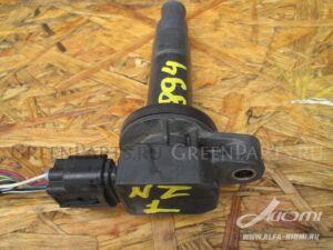 Катушка зажигания на Toyota Vitz SCP90, SCP13, SCP10, NCP15, NCP13, NCP10 2SZ-FE, 1SZ-FE, 1NZ-FE, 2NZ-FE