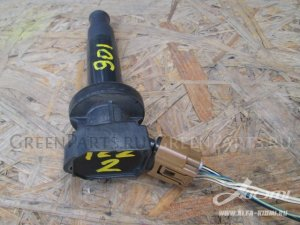 Катушка зажигания на Toyota Vista ZZV50 1ZZ-FE
