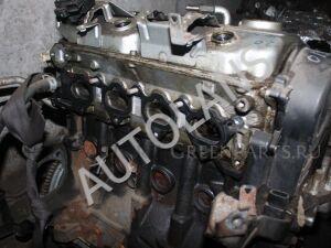 Двигатель на Mitsubishi Pajero Pinin