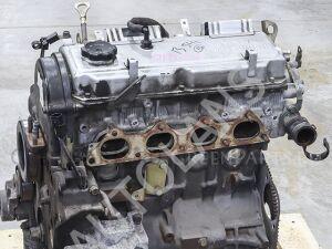 Двигатель на Mitsubishi Outlander