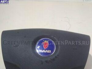 Подушка безопасности (Airbag) водителя на Saab 9-3 (2002-2007) универсал 1.9л дизель td