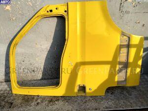 Дверь боковая передняя правая на Opel Movano Микроавтобус
