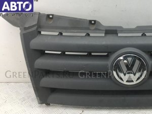 Решетка радиатора на Volkswagen Crafter Микроавтобус