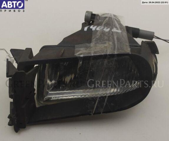 Фара противотуманная на Renault Scenic I (1996-2003) МИНИВЭН 1.6л бензин i