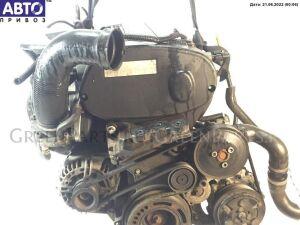 Двигатель (ДВС) на Opel VECTRA C 1.8л бензин i