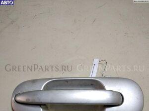Ручка двери наружная передняя левая на <em>MG</em> <em>Zs</em> хэтчбек 5-дв. 1.8л бензин i