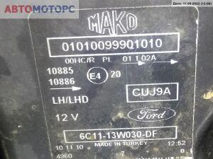 Фара на Ford TRANSIT (2006-2014) Номер/маркировка: 6C1113W030