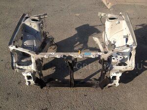 Телевизор на Subaru Forester SG5 EJ203