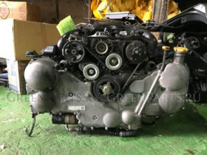 Двигатель на Subaru Legacy BLE BPE EZ30